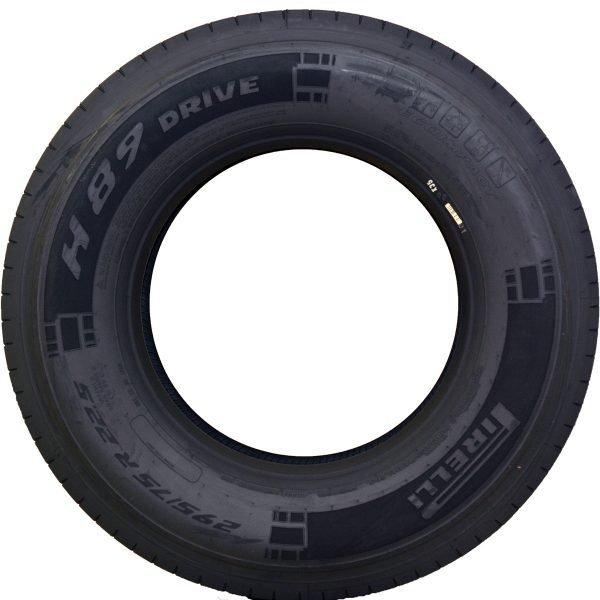 Pirelli H89PLUS drive