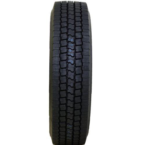 Pirelli H89 PLUS drive