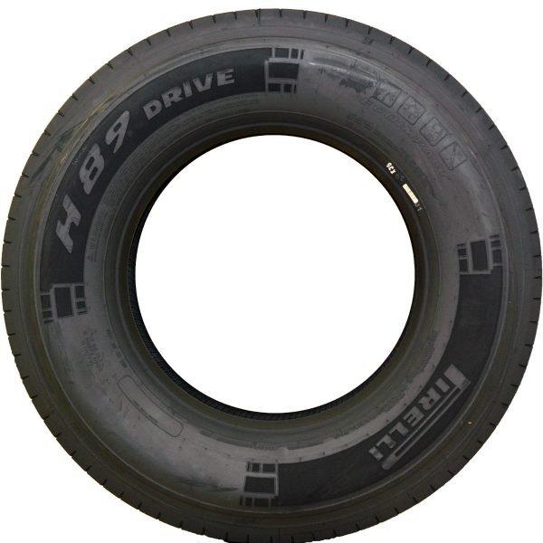 Pirelli-Drive
